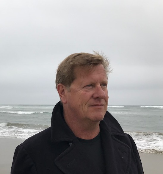 Mark A. Rimmer, Nautical Fiction Author