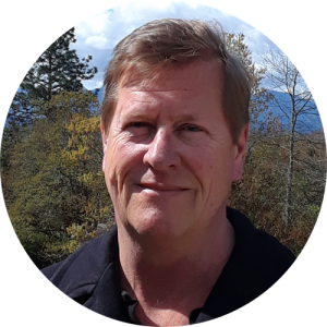 Mark A. Rimmer, Author of The California Run